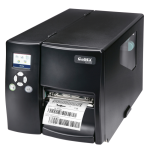 GoDex EZ2250i Industrieetikettendrucker